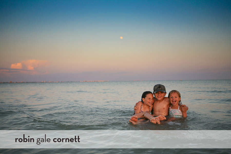 sanibel children