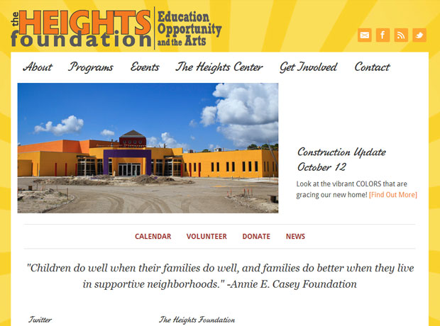 The Heights Foundation