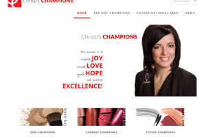 Christi Campbell unit website