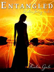 Entangled: Broken Fairy Tales